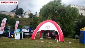 XV Świętokrzyskie Dożynki Wojewódzkie 2015 - Sandomierz
