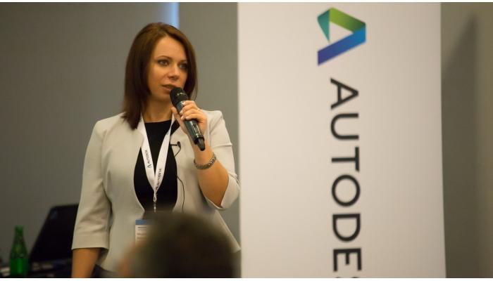 Konferencja Przemysł: przyszłość tworzenia - Autodesk® Day 2015