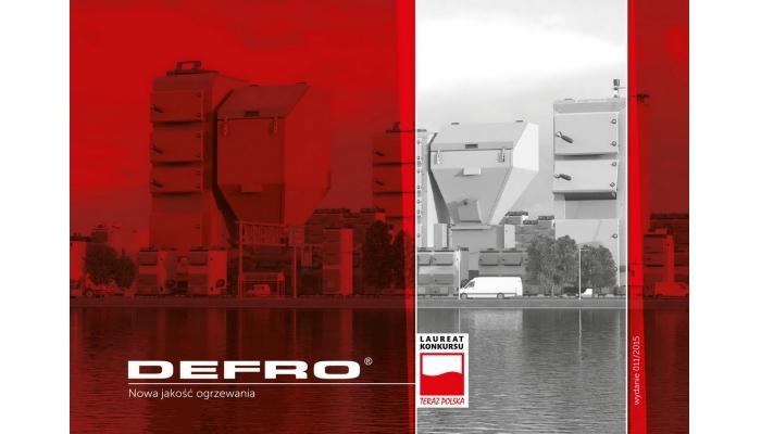 Katalog DEFRO 2015