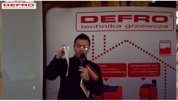 2015-02-16 Szkolenie w Defro