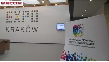 Targi Małopolskie Targi Nowych Technologii - Kraków