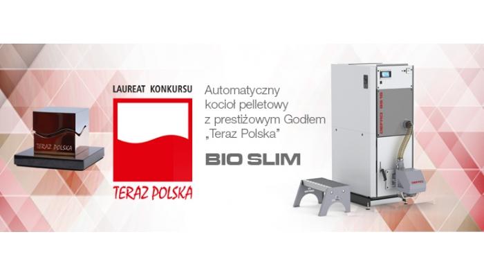 Teraz Polska dla kotła Bio Slim