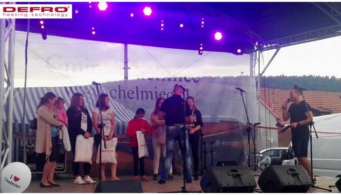 Dni otwarte - Chełmiec
