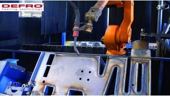Robotyzacja procesów sprawalniczych