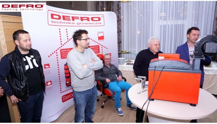 2015-05-15 Szkolenie w Defro
