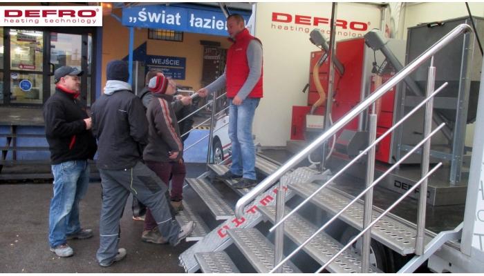 Dni otwarte - Starachowice