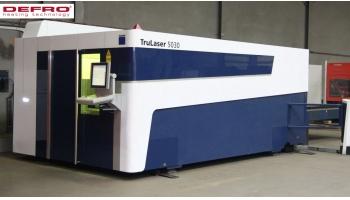 TRUMPF Tru Laser 5030