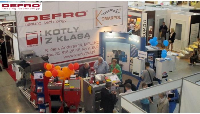2015.04.26 - Targi Bielsko Biała