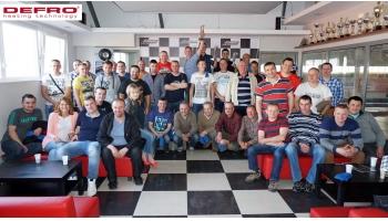 2015-02-29 Szkolenie w Defro