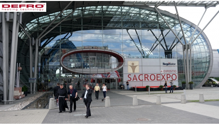 SACROEXPO