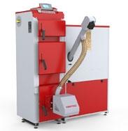 Kotły automatyczne na pellet (biomasę)