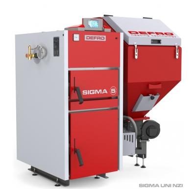 Sigma Uni