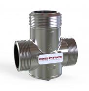 Zawór termostatyczny Defro 11-30