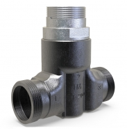 Zawór termostatyczny Defro 11-200