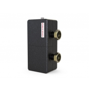 Sprzęgło hydrauliczne DSH 40 DN 25