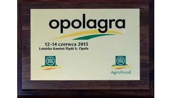 OPOLAGRA 2015