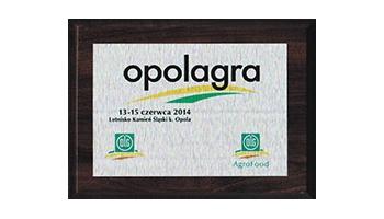OPOLAGRA 2014