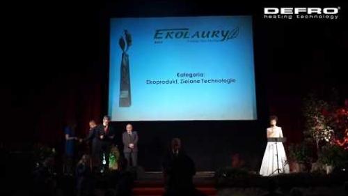 """XVI edycja Konkursu """"EKOLAURY Polskiej Izby Ekologii 2017"""""""