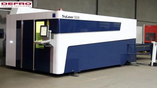 Tru Laser 5030