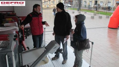 Wystawa PONE - KAWKA - Skawina
