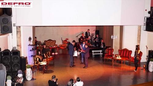 XVII Gala Świętokrzyskiej Nagrody Jakości