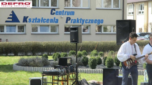 Dni Techniki - Staszów