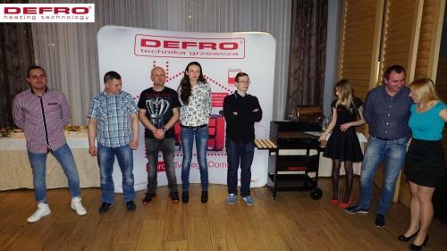 Szkolenie Defro