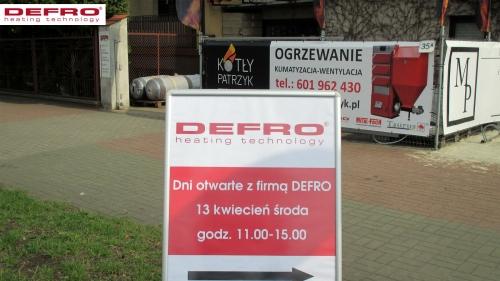 Dni otwarte - Częstochowa