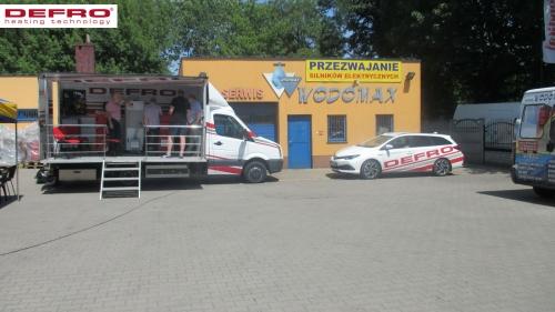 Dni otwarte - Ostrów Wielkopolski