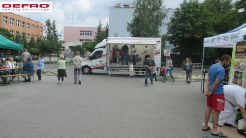 Dni otwarte - Oleśnica