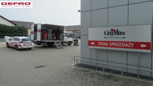 Dn otwarte - Płock