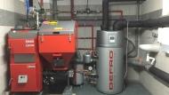 Sigma + Pompa ciepła