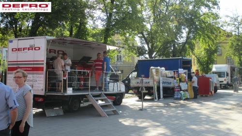 Wystawa PONE - Skawina