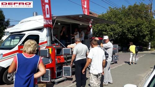 Dni otwarte w Mołdawii