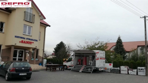 Dni otwarte - Radzyń Podlaski