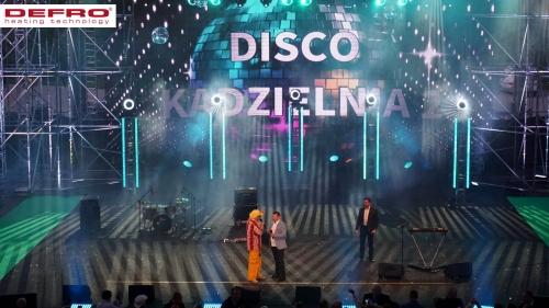 Disco Kadzielnia 2