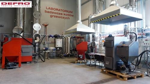 Laboratorium DEFRO