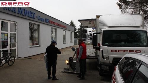 Dni otwarte - Płońsk