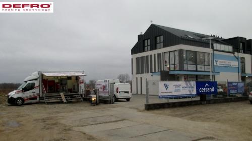 Dni otwarte - Nowy Dwór Mazowiecki