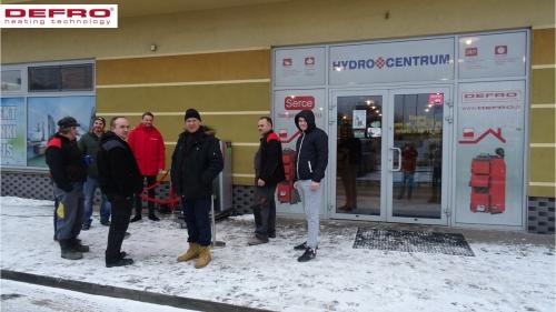 Dni otwarte - Mińsk Mazowiecki