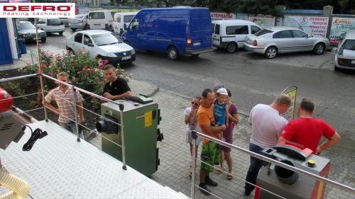 Dni otwarte - Mołdawia
