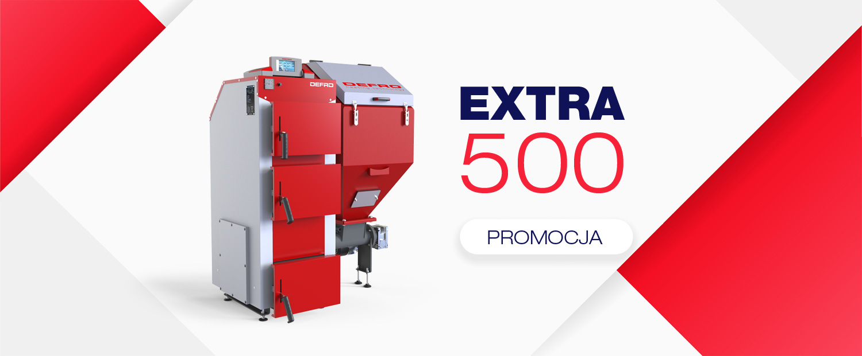 EXTRA 500
