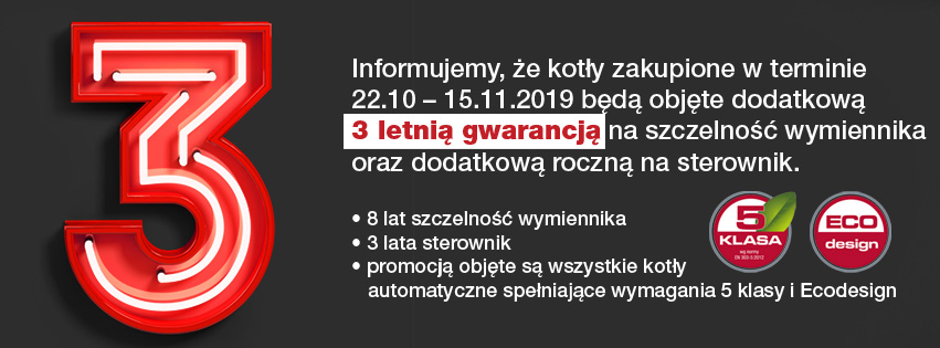 gwarancja 8+
