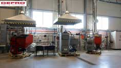 laboratorium kotły
