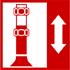 regulowane stopki ułatwiające poziomowanie kotła *