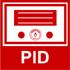 elektroniczna regulacja kotła z obsługą dwóch pomp /c.o., c.w.u./ oraz algorytmem PID utrzymującą stałą temperaturę kotła